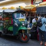 Bangkok StreetsBangkok Streets